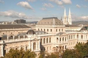 University in Vienna